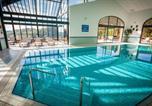 Hôtel Amélie-les-Bains-Palalda - Le Domaine de Falgos Golf & Spa