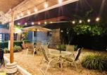 Location vacances Jacó - Hostel Beach House Jaco-1