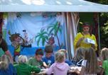 Village vacances Franche-Comté - Camping le Domaine de Chanet-4