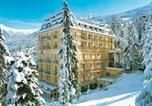 Hôtel Mallnitz - Hotel Salzburger Hof-1