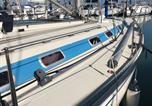 Hôtel Venise - Bed&Boat Eolo 3-1