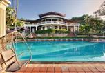 Villages vacances San José - Hotel Martino Spa and Resort-2