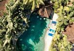 Villages vacances Denpasar - Tonys Villa Bali-2