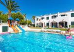 Hôtel es Mercadal - Apartamentos Playa Parc-1
