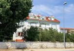 Location vacances Šibensko-Kniniska - Apartman Luna-4
