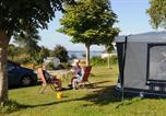 Camping avec Piscine Trégunc - Camping Les Prés Verts Aux 4 Sardines-4