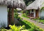 Hôtel San Juan del Sur - Hostel Lazy Days-1