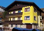 Location vacances Sankt Andrä im Lungau - Holiday home Haus Julia Mariapfarr-2