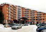 Hôtel Borovets - Apartments Flora-Daisy-1