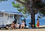 Camping Istria - Maistra Camping Polari-2