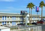 Hôtel Phoenix - Motel 6-Phoenix, Az - Airport - 24th Street-2