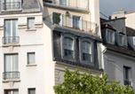 Hôtel Paris - La Maison Saint Germain-2