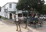 Location vacances Port Alfred - The Historic Pig and Whistle Inn-1