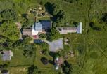 Location vacances Schenectady - Saratoga Farmstead B&B-4