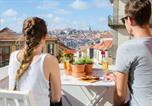 Location vacances Vila Nova de Gaia - Porto Moments Apartments-1
