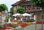 Hôtel Bad Pyrmont - Hotel Alt-Holzhausen-3