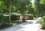 Camping  Acceptant les animaux Vaucluse - Camping Lou Comtadou-1