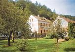 Location vacances Beroun - Holiday home Krivoklat-4