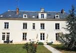 Hôtel Dhuizon - Le Manoir Domaine de la Motte-2