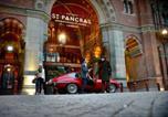 Hôtel Camden Town - St. Pancras Renaissance Hotel London-2