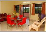 Location vacances Mahabaleshwar - Ground Floor (4 Bedroom Hall) stay - Rutubandha Bungalow-2