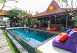 Location vacances Denpasar - D'uma Residence & Hostel-4