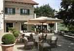 Hôtel Montabone - Villa La Madonna-3