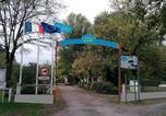 Camping Mayrac - Camping Paradis Les Belles Rives-2