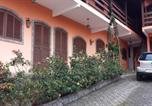 Hôtel Angra dos Reis - Hostel Gamboa-3