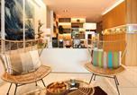 Hôtel 4 étoiles Bidart - Mercure Président Biarritz Plage