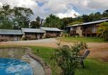 Location vacances Hazyview - Numbi Hills Self-Catering-4