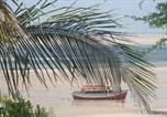 Location vacances  Mozambique - Bom Dia Beach Cottage Vilankulo-3