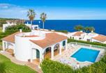 Location vacances Es Castell - Villa Caprice-2