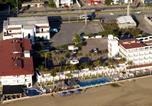 Hôtel Manzanillo - Hotel Marbella