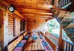 Location vacances Lovinac - Chalet Sveti Rok-3