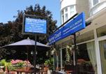 Location vacances Ilfracombe - Marine Court - Adults Only-1