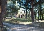 Location vacances Salavas - Gite Le Magnolia-4