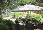 Location vacances Paradou - Villa de 2 chambres a Saint Remy de Provence avec magnifique vue sur la montagne piscine privee jardin amenage a 60 km de la plage-4