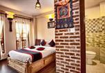 Hôtel Népal - Newa Home-1