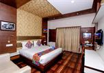 Hôtel Kodaikanal - Fabhotel Dream Land Moonjikkal-4