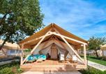 Camping Ankaran - Camping Park Umag Glamping-1