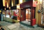 Hôtel Zacatecas - Hotel Gracia Zacatecas-4