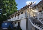 Location vacances Bernau bei Berlin - Pension Geranienhof-4