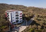 Hôtel Albanie - Olivar Hotel Tirana