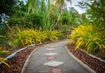 Location vacances  Martinique - La Villa Victoire-3
