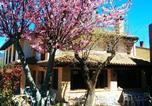 Hôtel Miraflores de la Sierra - Hotel rural Los Manzanos-1