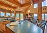 Location vacances Alpine - Alpine Home with Deck, Grill and Star Valley Views!-1