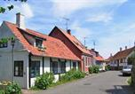 Location vacances Allinge - Three-Bedroom Holiday home in Allinge 15-1