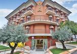 Hôtel Province de Forlì-Césène - Best Western Cesena Hotel-1