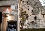 Hôtel Parc national de Göreme et sites rupestres de Cappadoce - Emily cave house-4